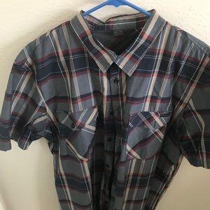 Oakley Shirt - XXL